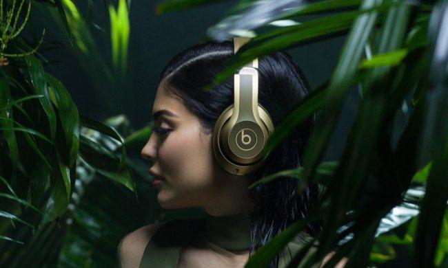 Beats by Dr. Dre y Balmain, una colaboración única para unos auriculares de lujo