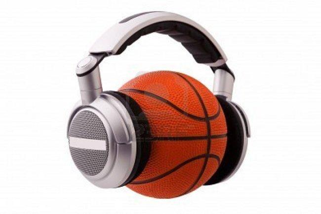 La música que escuchan los deportistas