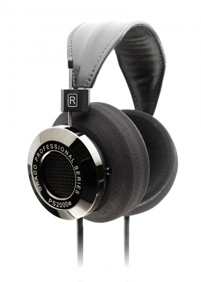 Los nuevos auriculares de Grado